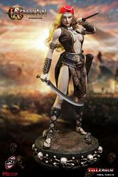 Arhian Pirate 1:6 Scale Action Figure