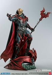 MOTU: Hordak Legends Maquette