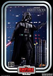 Star Wars: The Empire Strikes Back 40th Anniversary - Darth Vade