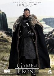 Game of Thrones: Jon Snow (Season 8) 1:6 Scale Figure
