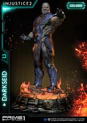 DC Comics: Injustice 2 - Exclusive Darkseid 1:4 Scale Statue