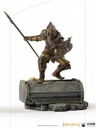 Lord of the Rings: Armored Orc 1:10 Scale Statue