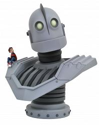 Legendary Film Iron Giant 1:2 Scale Bust