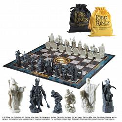 Lord of the Rings: Battle for Middle Earth Chess Set